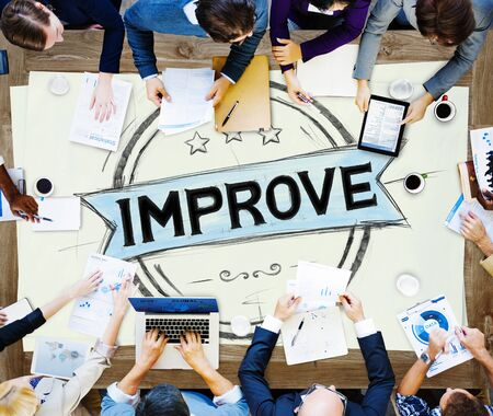 reform: Improve Innovation Motivation Progress Reform Concept