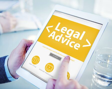 asesoria legal: