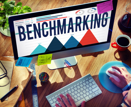 benchmarking: Benchmarking Quality Control Solution Measurement Concept
