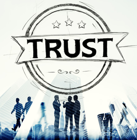faithfulness: Trust Belief Faithfulness Honest Honorable Concept