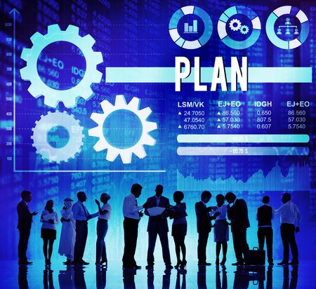 guidelines: Plan Planning Guidelines Process Solution Concept