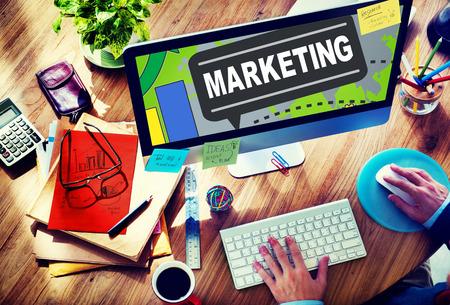 strategy: Estrategia de Marketing Branding Publicidad Comercial Plan de Concepto