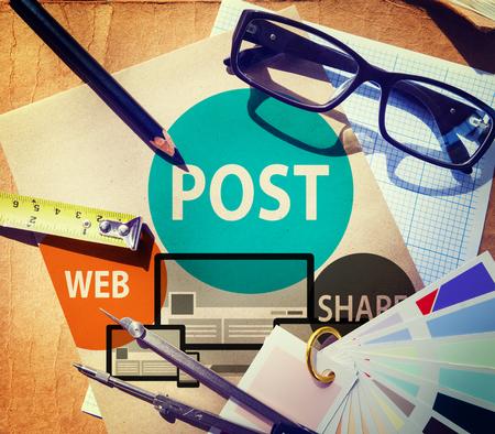 anunciar: Art�culos Web Compartir Lista anuncian Recordatorio Recuerde Concepto