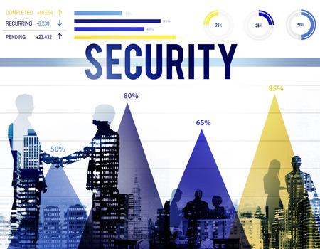 sigilo: Security Privacy Policy Protection Secrecy Concept