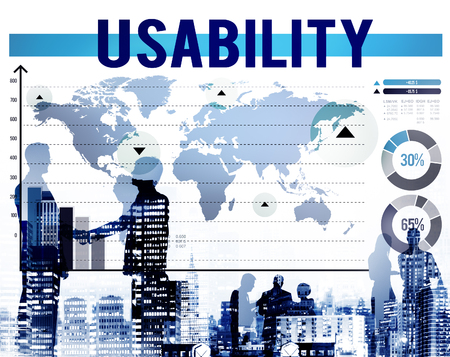 usefulness: Usability Usefulness Quality Accessibility Efficiency Concept