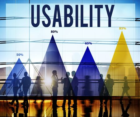 usefulness: Usability Accessibility Quality Usefulness Concept
