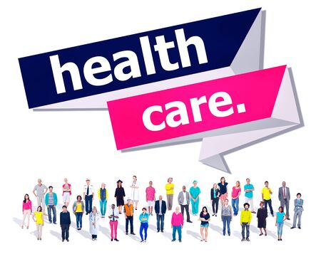community health care: Health Care Medical Lifestyle Illness Physical Concept