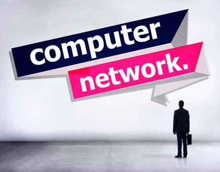 rete di computer: Computer Network Technology Informatica del concetto di Internet