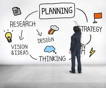 mision: Plan de Proceso de Planificaci�n de Misiones Concepto Desarrollo