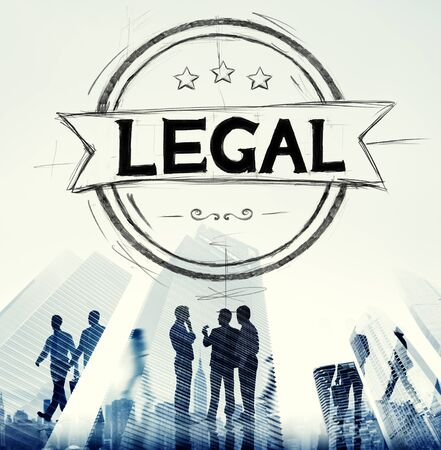 norms: Legal Legalisation Laws Justice Ethical Concept