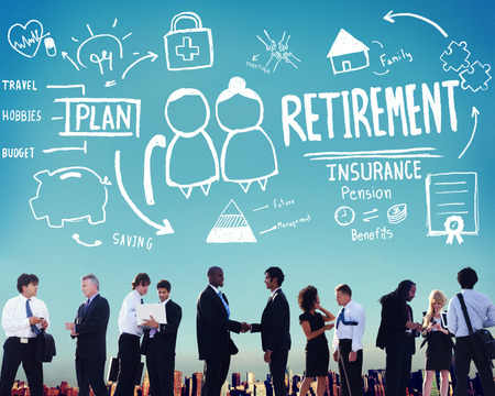 planificacion: Beneficios del Seguro de Pensión de Jubilación Plan de Ahorro Concepto Viaje