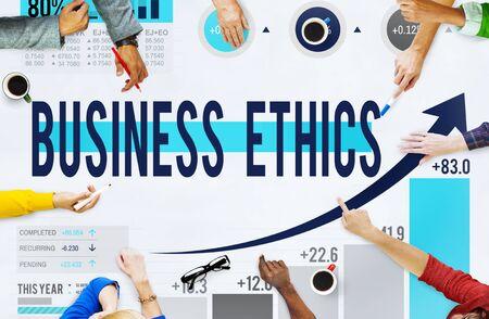 etica empresarial: