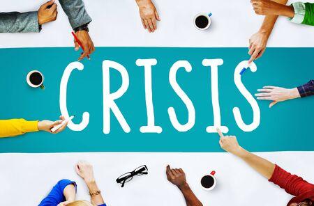 estrategia: Econom�a Crisis Financiera de Riesgos Estrategia Concepto