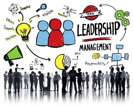 management team: Diversity Business People Leadership Management Discussion Team Concept