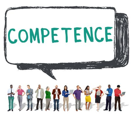 communication capability: Competence Skill Ability Proficiency Accomplishment Concept