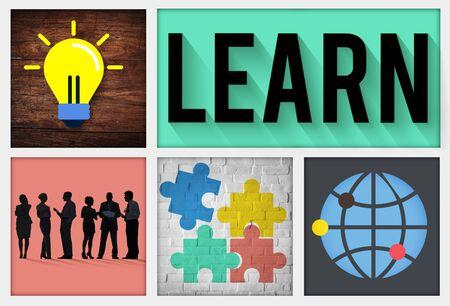conocimiento: Aprende Aprendizaje Educación Estudiar Concepto Conocimiento