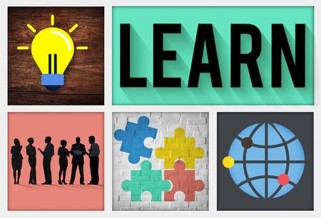 knowledge: Learn Learning Education Studying Knowledge Concept