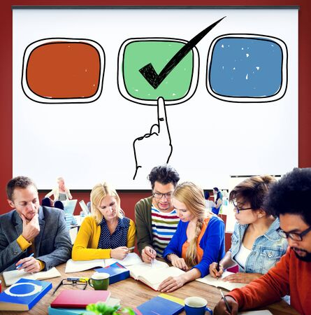 consideration: Assessment Evaluation Consideration Analysis Planning Strategy Concept