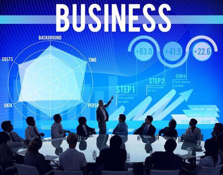 조직: 사업 회사 법인 기업 조직 개념
