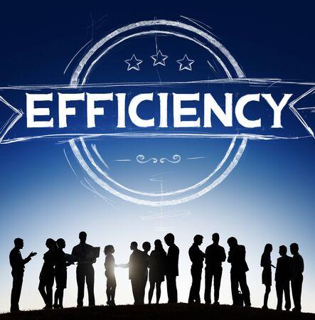 eficiencia: Eficiencia Misión Mejora Motivación Concepto Desarrollo
