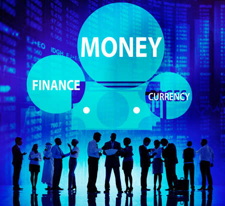 cash: Money Finance Currency Investment Economy Banking Concept