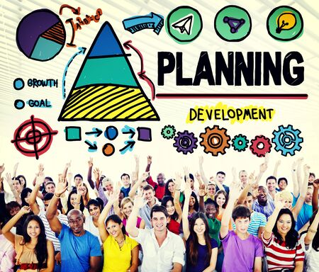 planning strategy: Planning Plan Strategy Growth Development Concept