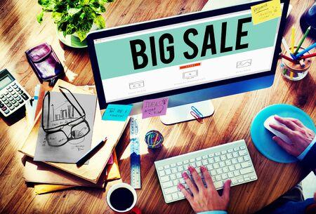 cheap: Big Sale Bonus Buying Cheap Discount Promotion Concept