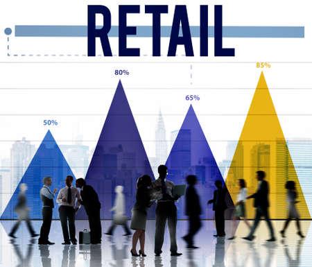 capitalism: Al por menor Comercio al Consumidor Concepto capitalismo Cliente