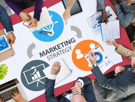 estrategia: Estrategia de Marketing Branding Publicidad Comercial Plan de Concepto