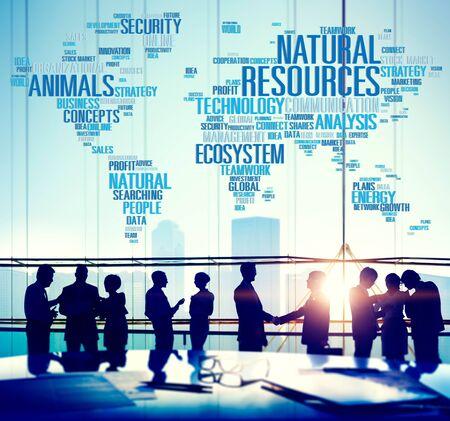 recursos naturales: Recursos Naturales Conservación Ambiental Ecología Concepto