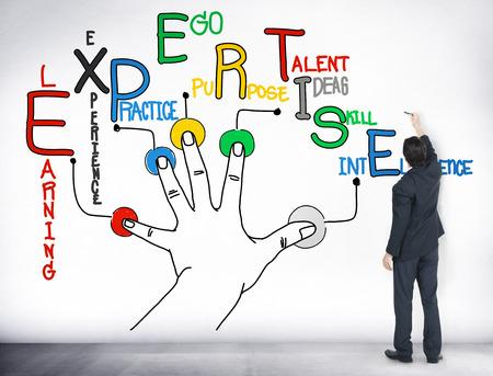 szakvélemény: Szakértelem tanulás tudás Tudás szakmai koncepciója
