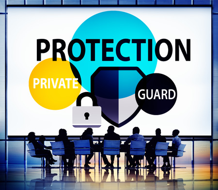sigilo: Security Protection Secrecy Privacy Firewall Guard Concept
