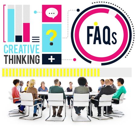 innovacion: Preguntas más frecuentes FAQ Problemas Concepto