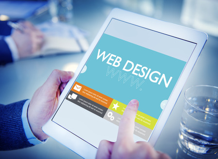Www Web Design Webpagina Website Concept