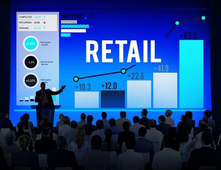 capitalismo: Retail Shopping Purchasing Capitalism Customer Concept Imagens