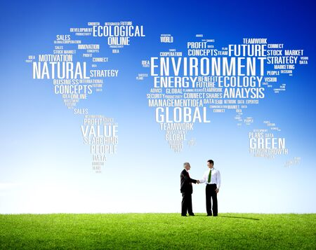 natural resources: Environment Ecology Conservation Productivity Concept