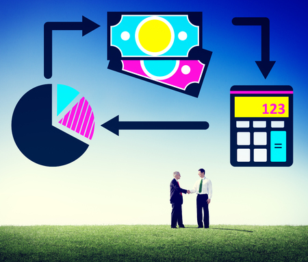 cash cycle: Finanace Analysis Management Accounting Concept