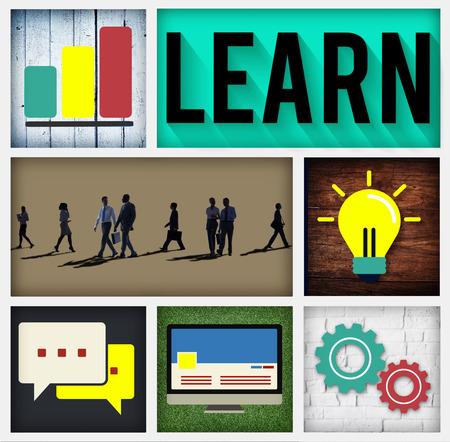 conocimientos: Aprende Aprendizaje Educaci�n Estudiar Concepto Conocimiento