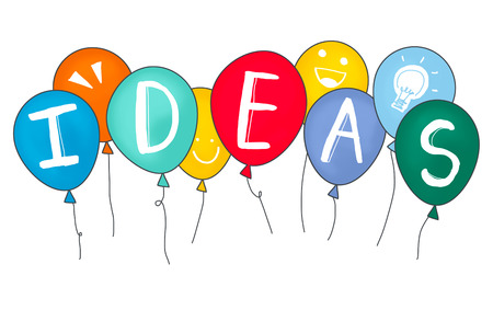 inspiration: Ideas Thinking Concept Inspiration Creativity Concept