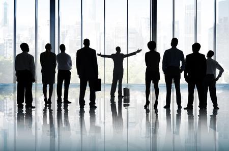 吸引目標リーダーシップ計画ビジョン ミッション