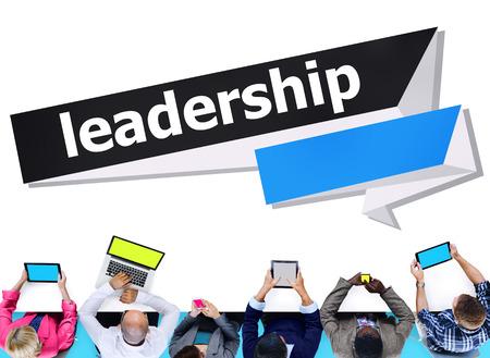 liderazgo: Directora Jefe Liderazgo Autoridad Administrativa Concepto