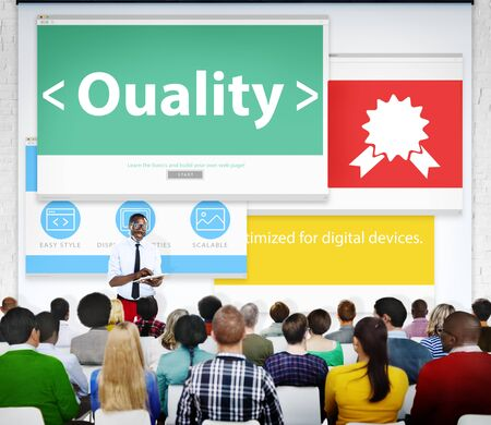 reliable: Quality Excellence Efficiency Reliable Seminar Conference Learning