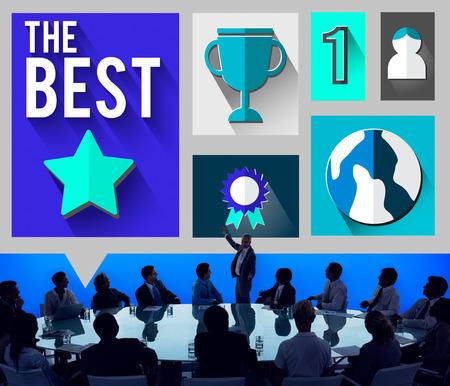 finest: Il Premio Miglior Trofeo Finest Fulfillment Concetto