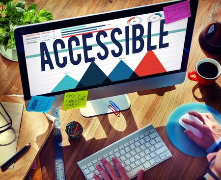 possible: Accessible Usable Possible Available Free Concept