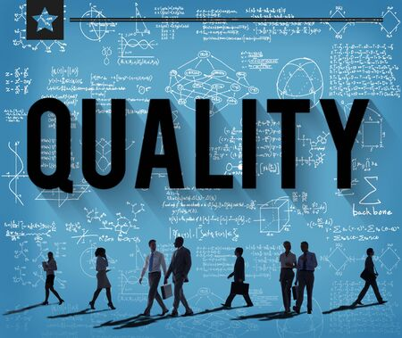 capability: Quality Guarantee Potential Ability Capability Concept