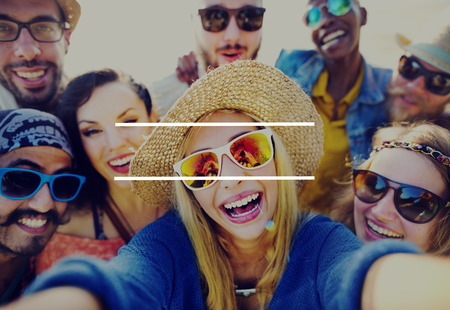sunglasses: Copy Space Blank Summer Vacation Holiday Concept