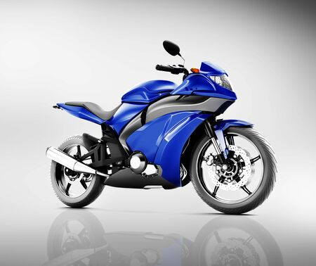 Motorcycle vehicle concept