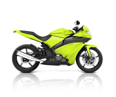 Brandless オートバイ バイク車両のコンセプト