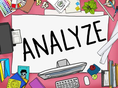 strategize: Analyze Evaluation Consideration Analysis Planning Strategy Concept