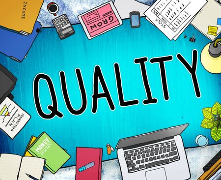 creative potential: Quality Value Worth Capability Guarantee Concept